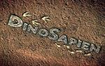 DinoSapien stamp by dinodanthetrainman