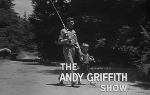 Andy Griffith Show stamp by dinodanthetrainman