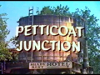 Petticoat Junction stamp by dinodanthetrainman
