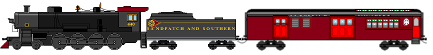 experimental train sprite by dinodanthetrainman