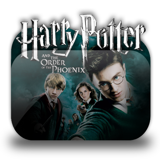 Harry Potter And The Order Of The Phoenix 2007 By Mrbrighside95 On Deviantart