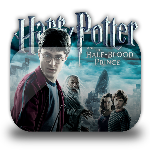Harry Potter And The Half Blood Prince 2009 By Mrbrighside95 On Deviantart