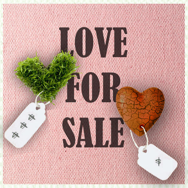 Love for Sale Image