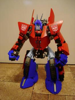 [IDEA] Optimus Prime