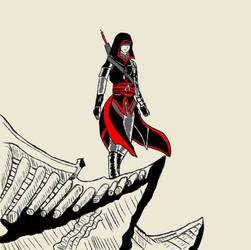 Assassins Creed: China