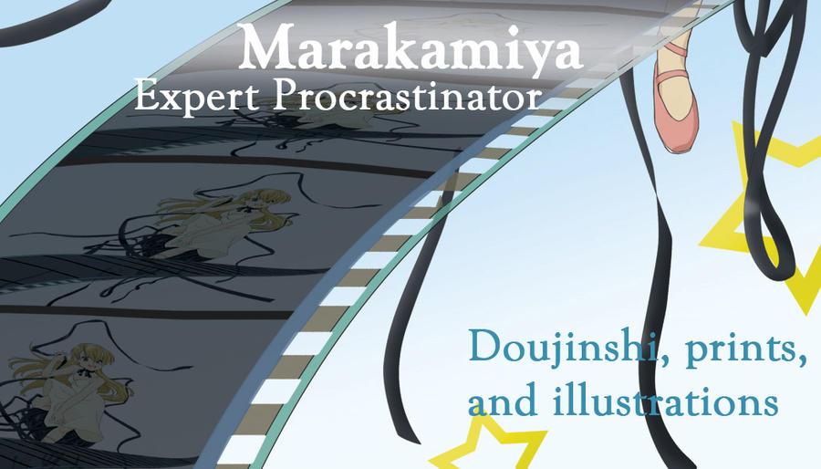 marakamiya's Profile Picture
