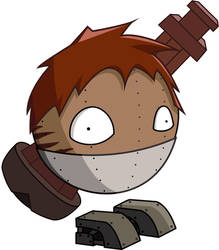 Blablaland character design 2