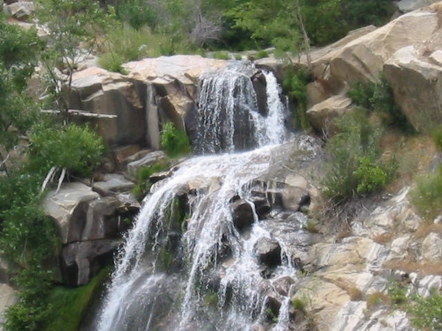 waterfall by venus00713