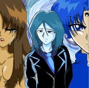 Tsubura's love for Megumi... by Prince-Saffiru