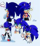 Sonic the Femhog