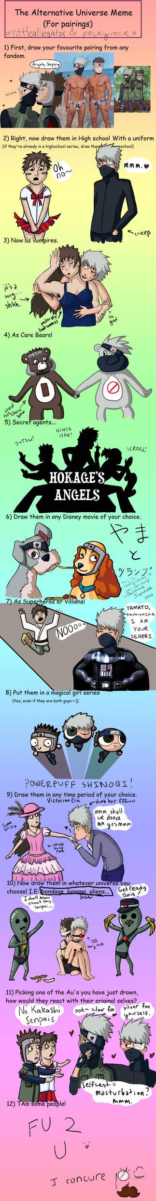 Best Kakayama Meme ever srsly
