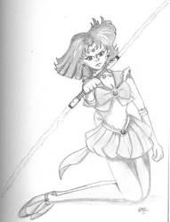 Coruscant by princess-seranade