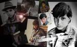 Johnny Cade -Ralph M.- Collage