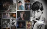 Johnny Cade Collage 3.0