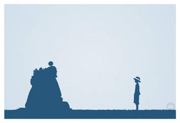 Luffy Jinbei by MatijaDesign