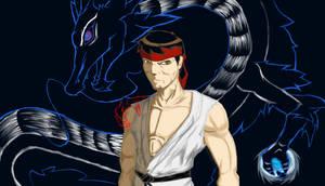 Ryu the Eternal Dragon