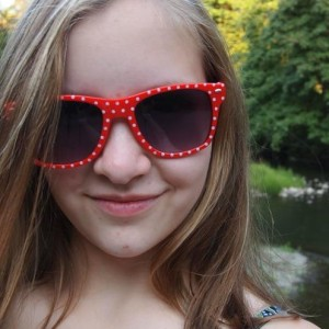 lasarahjoy's Profile Picture