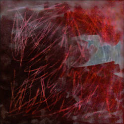 Scribble me Red