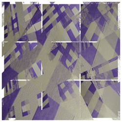 the Lining Purple