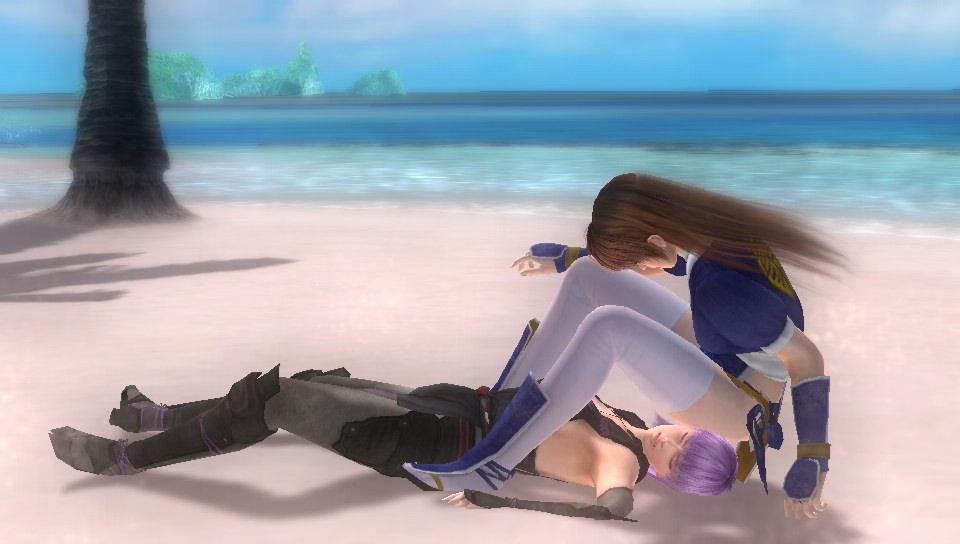 beach fight by deadoralivevita on deviantart