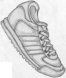 Adidas All Odd - WIP