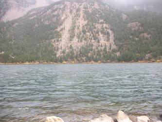 lake at Gorgetown Colorado 1 by Kagezashi-Umbreon