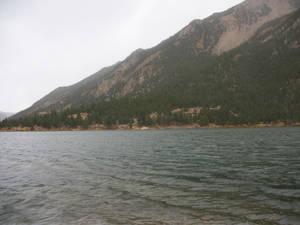 lake at Gorgetown Colorado 2
