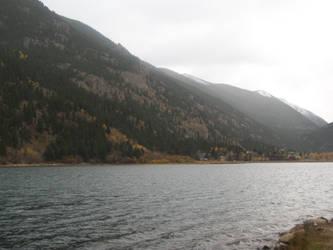 lake at Gorgetown Colorado 3 by Kagezashi-Umbreon