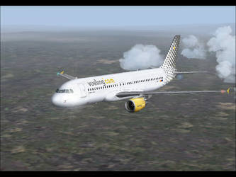'The Name Is Ling, Vueling' by SpanStallion