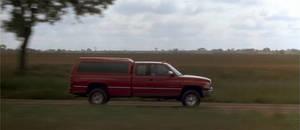Dodge Ram - Twister 1996 by SpanStallion