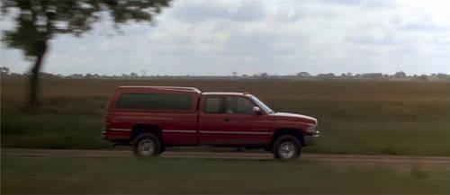 Dodge Ram - Twister 1996