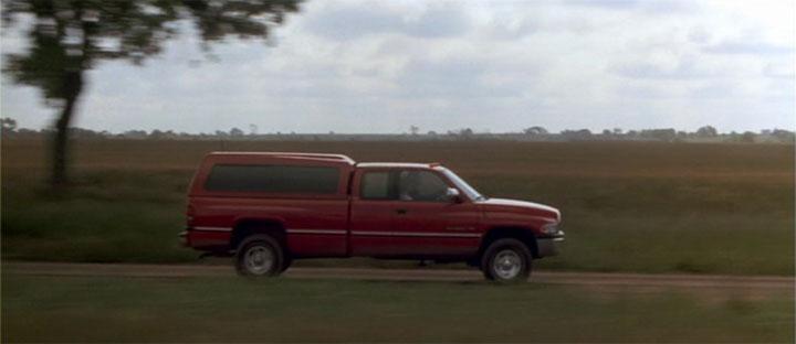 Dodge Ram Twister 1996 By Spanstallion On Deviantart