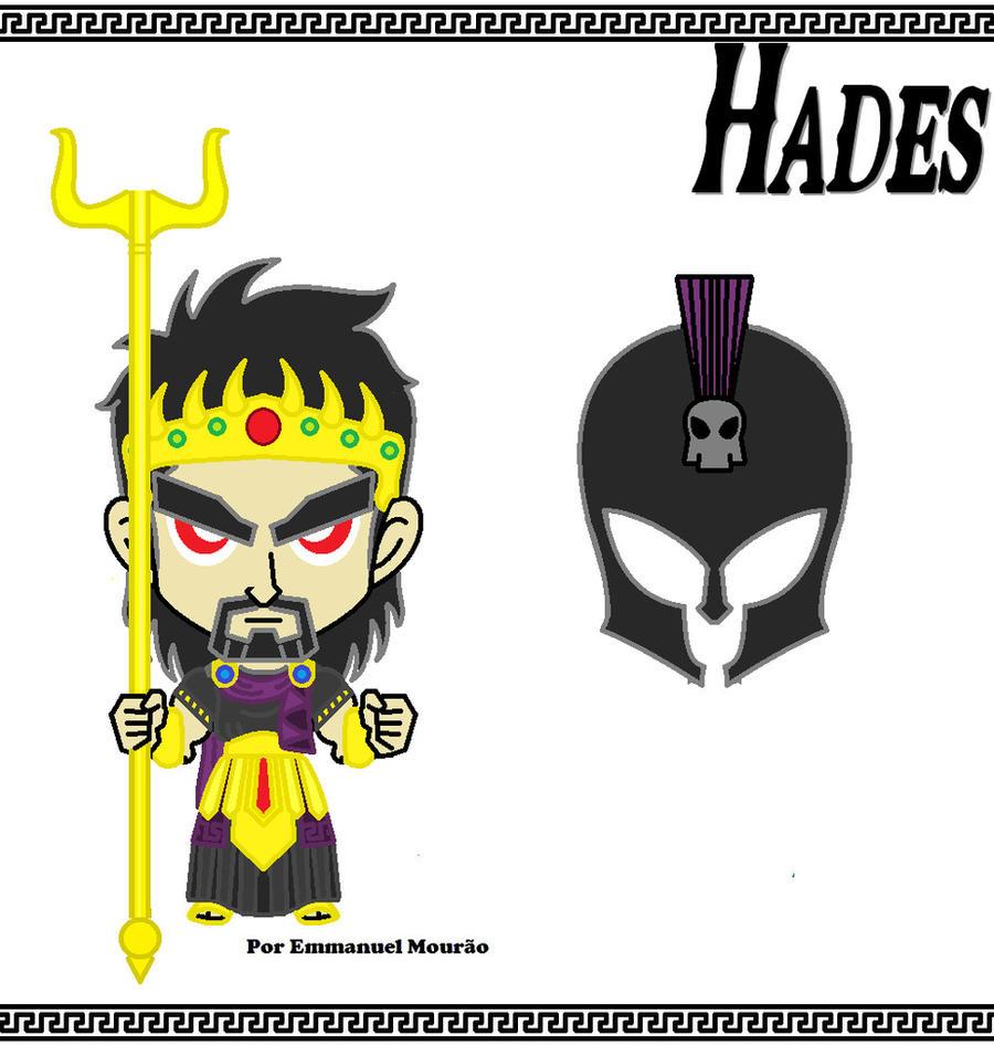 Hades Symbols Greek Mythology Image Information