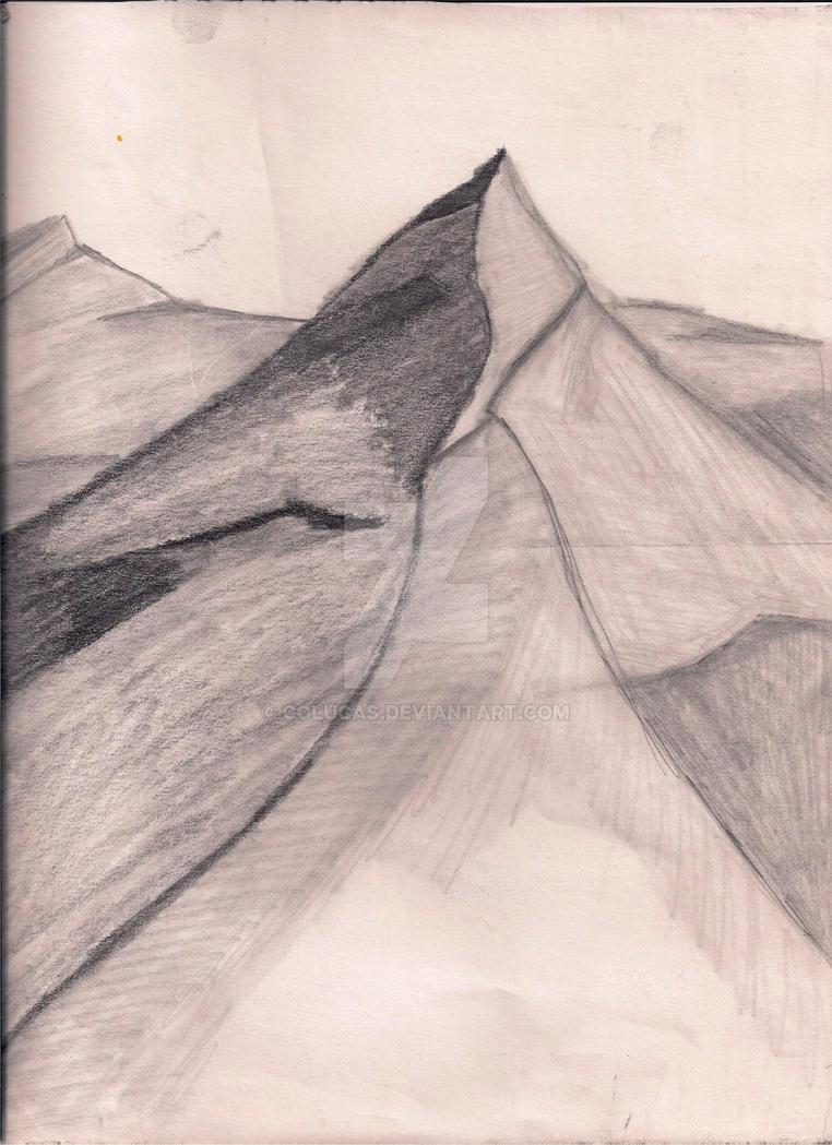 Landscape 2 by colucas