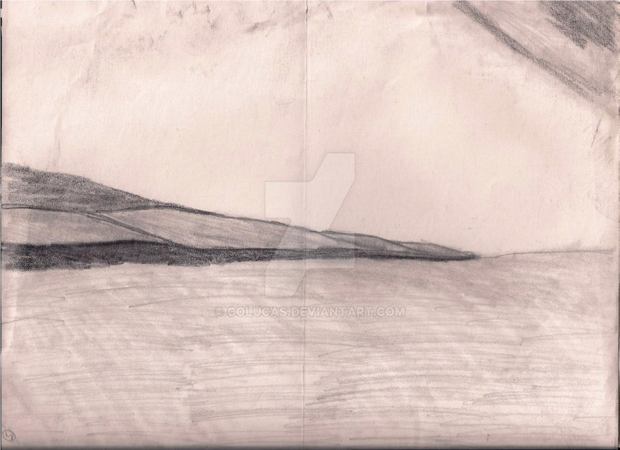 Practice landscpae 3 by colucas