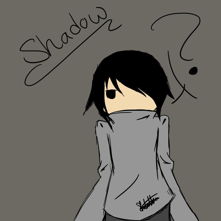 Shadow by shadowluker