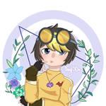 Cross Irumi (OC)