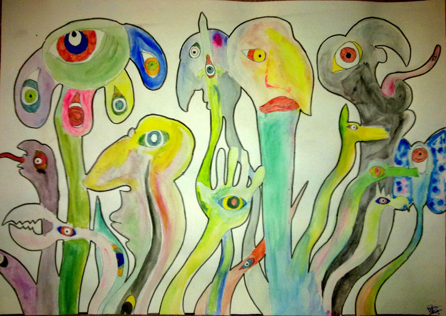 Noses by Gotrol