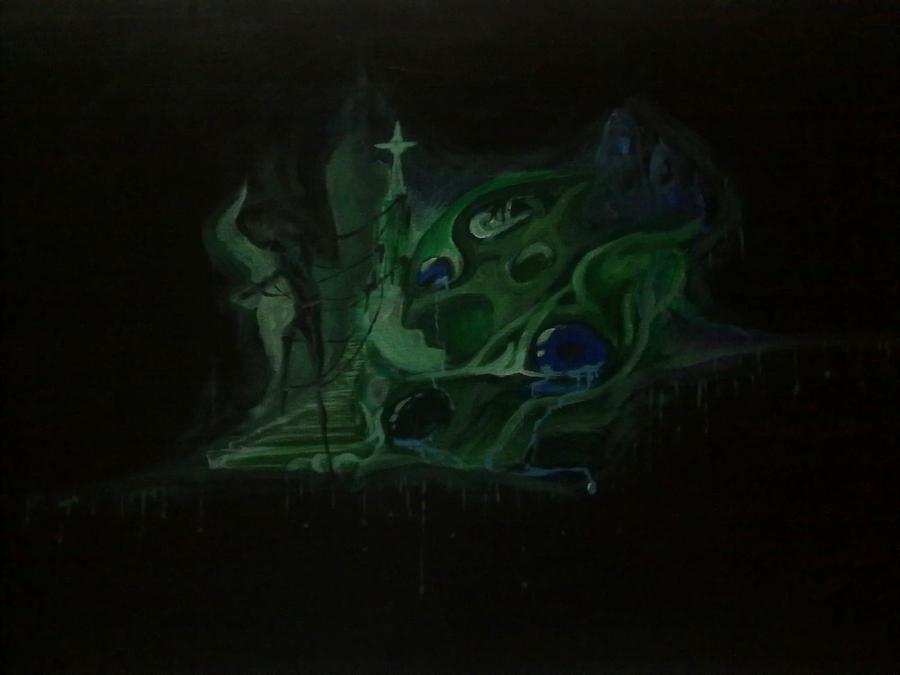 Crawl by Gotrol