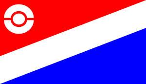 New Hoenn Flag