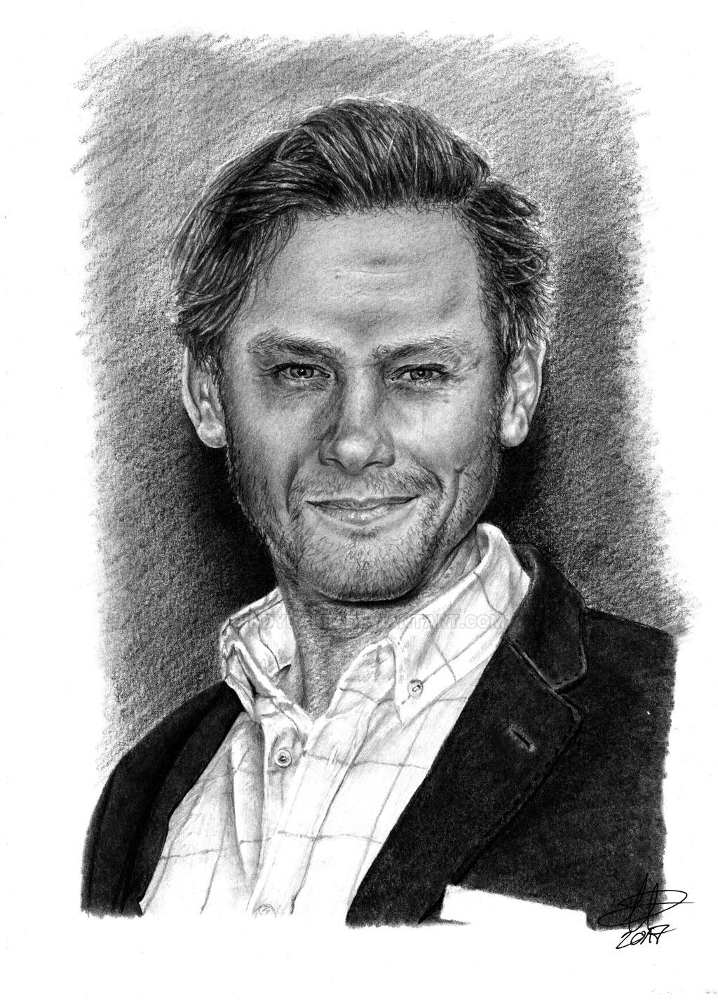 Jimmi Simpson by CindyDakin on DeviantArt