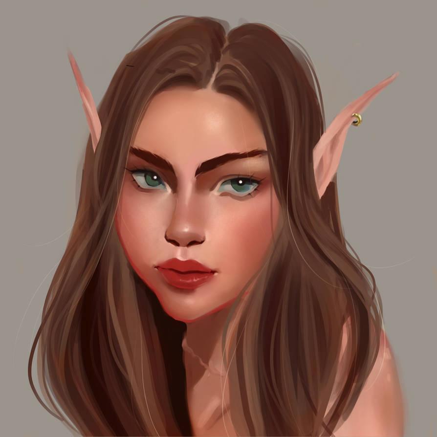 Amalia - Practice