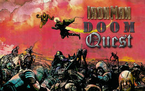 Iron Man Doomquest