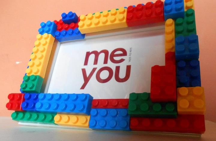 Lego frame by pixie aztechia d58ugi9