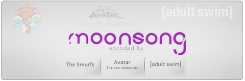 Moonsong banner by No10x