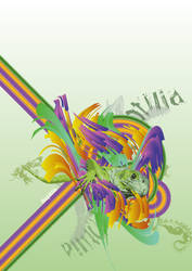Reptilia by Synaesthesia-