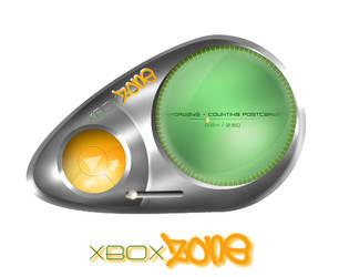 XboxZoneSkin by Synaesthesia-