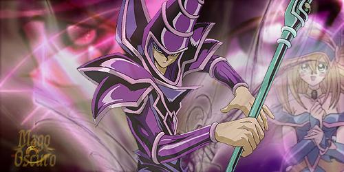 Firma: Dark Magician by Ovan-AIDA