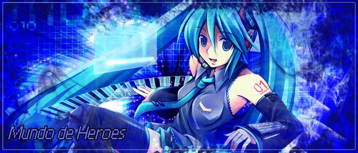 Miku Mix by Ovan-AIDA