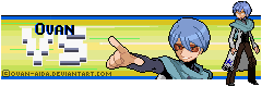 Pokemon Trainer Ovan by Ovan-AIDA